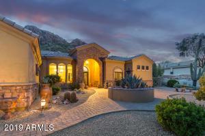 5006 S GOLD CANYON Drive, Gold Canyon, AZ 85118