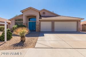 Photo of 7745 E POSADA Avenue, Mesa, AZ 85212