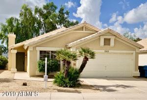 3363 E KELTON Lane, Phoenix, AZ 85032
