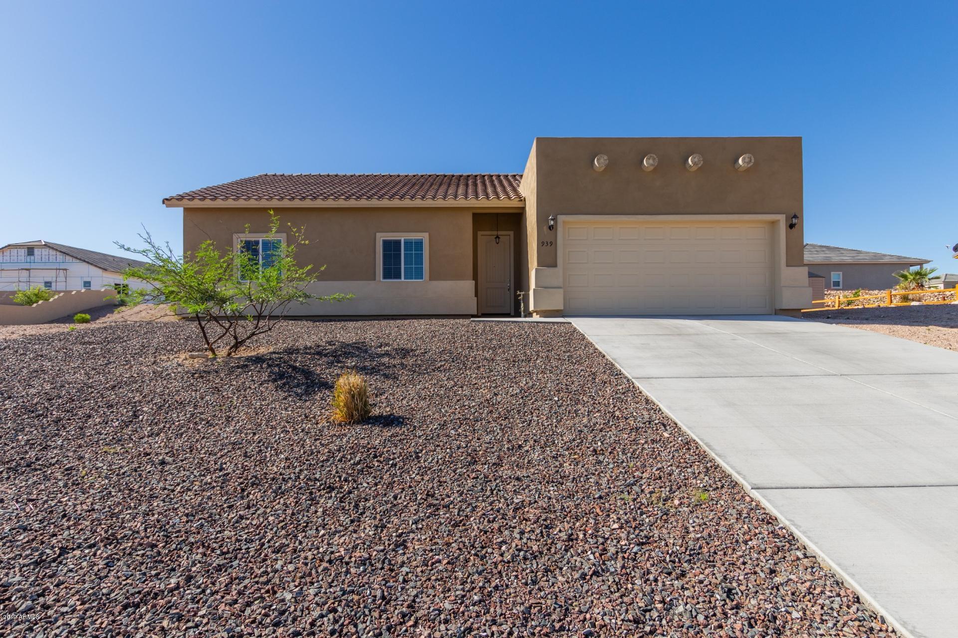 Photo of 939 W MCLEAN Drive, Wickenburg, AZ 85390