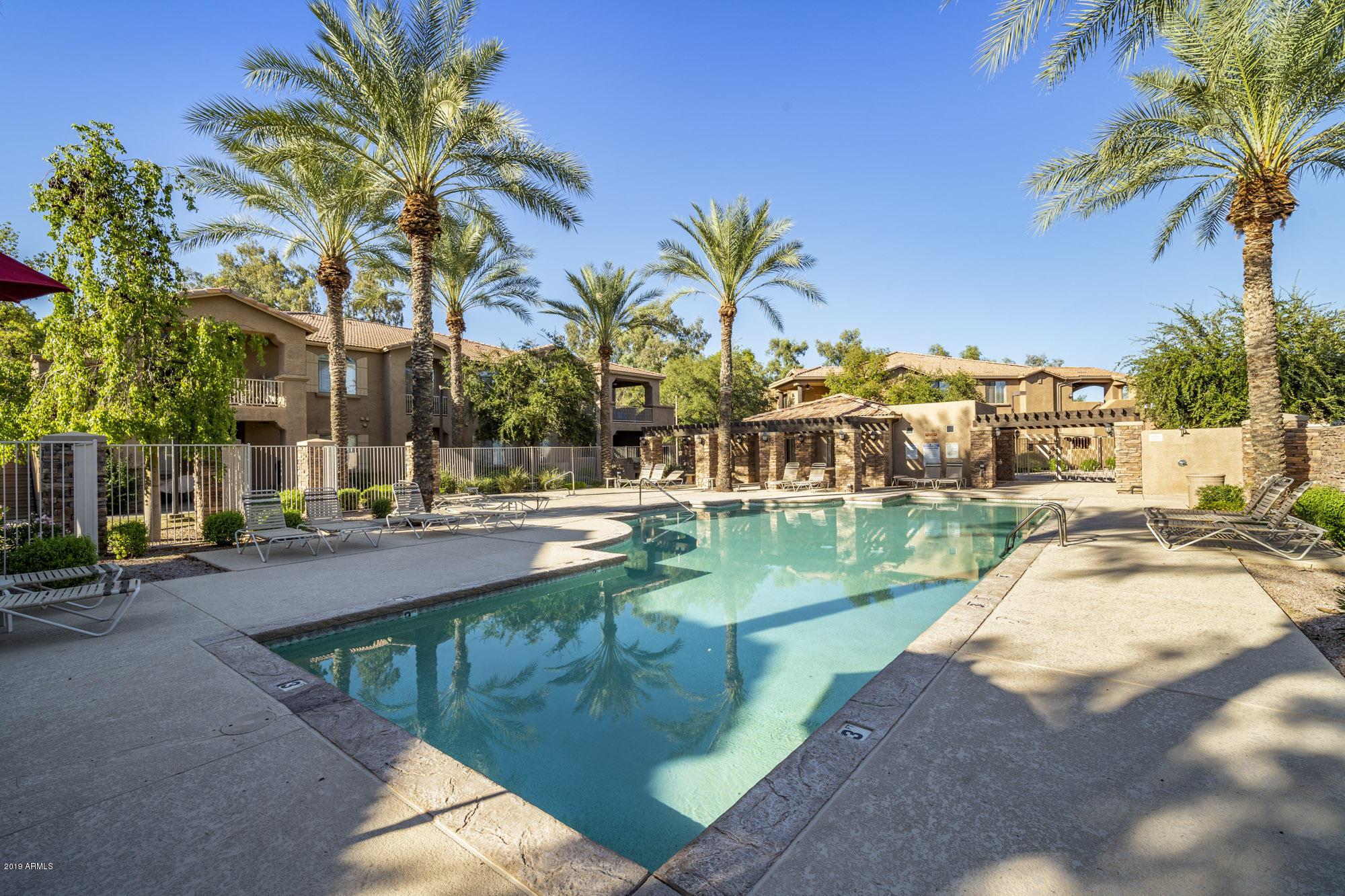 Photo of 2155 N GRACE Boulevard #202, Chandler, AZ 85225