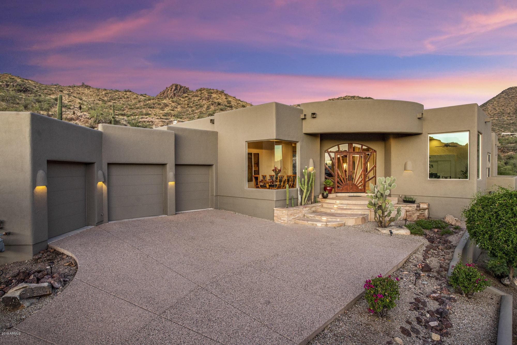 Photo of 14641 E SHADOW CANYON Drive, Fountain Hills, AZ 85268