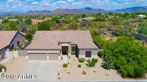 4614 E SIERRA SUNSET Trail, Cave Creek, AZ 85331