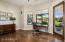 Master Suite Office/ Exercise Room