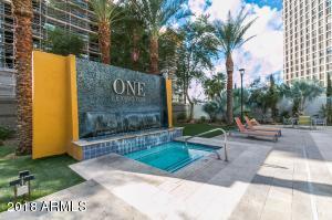 1 E LEXINGTON Avenue, 602, Phoenix, AZ 85012