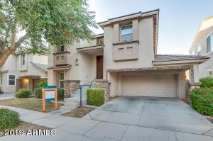 4138 E TULSA Street, Gilbert, AZ 85295