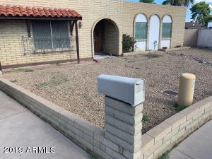 9632 N 43RD Drive, Glendale, AZ 85302