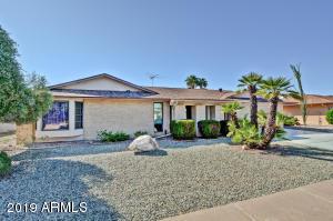 12427 W TOREADOR Drive, Sun City West, AZ 85375