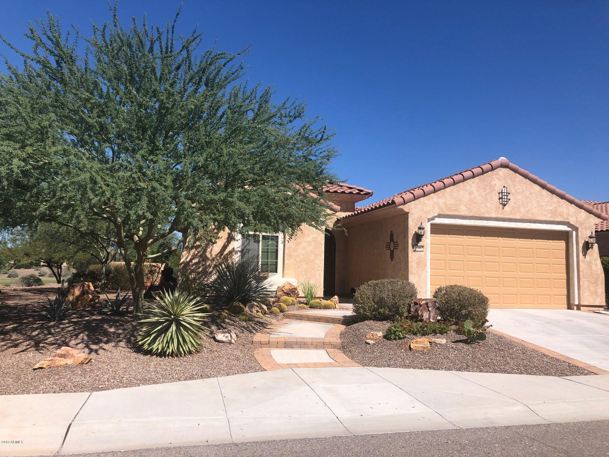 Photo of 26962 W TONTO Lane, Buckeye, AZ 85396