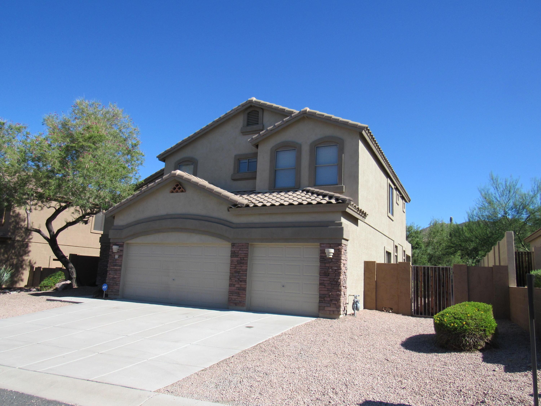 Photo of 3853 N EL SERENO --, Mesa, AZ 85207