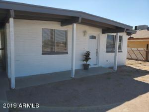 499 E 12TH Street, Florence, AZ 85132