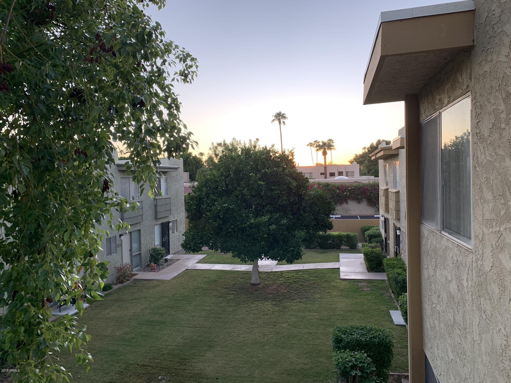 Photo of 4630 N 68TH Street #276, Scottsdale, AZ 85251