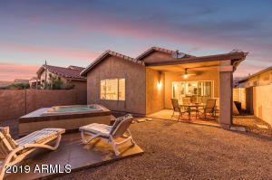 10855 E SECRET CANYON Road, Gold Canyon, AZ 85118