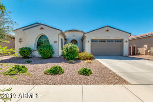 19511 E STRAWBERRY Drive, Queen Creek, AZ 85142
