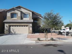 9126 W RAYMOND Street, Tolleson, AZ 85353