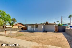 1205 N 43RD Place, Phoenix, AZ 85008