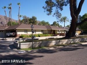 Photo of 5428 E CALLE DEL MEDIO --, Phoenix, AZ 85018