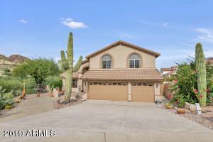 4718 S RIMROCK Loop, Gold Canyon, AZ 85118