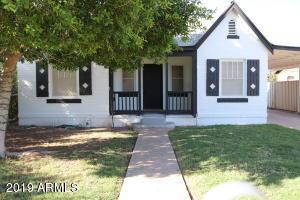 1634 E WILLETTA Street, Phoenix, AZ 85006