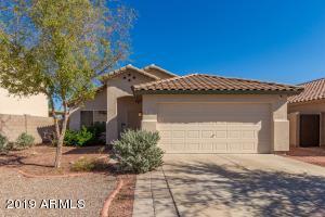 1521 S 230TH Avenue, Buckeye, AZ 85326