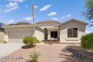 1033 S 241ST Avenue, Buckeye, AZ 85326