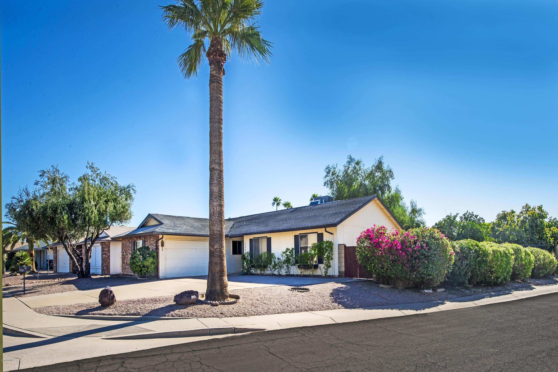 Photo of 10861 S SHOSHONI Drive, Phoenix, AZ 85044