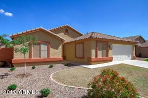 Photo of 2903 S CHATSWORTH --, Mesa, AZ 85212