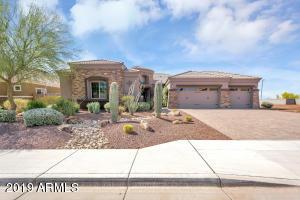 10015 E GRANDVIEW Street, Mesa, AZ 85207