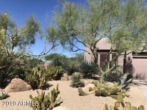 9484 E CHUCKWAGON Lane, Scottsdale, AZ 85262