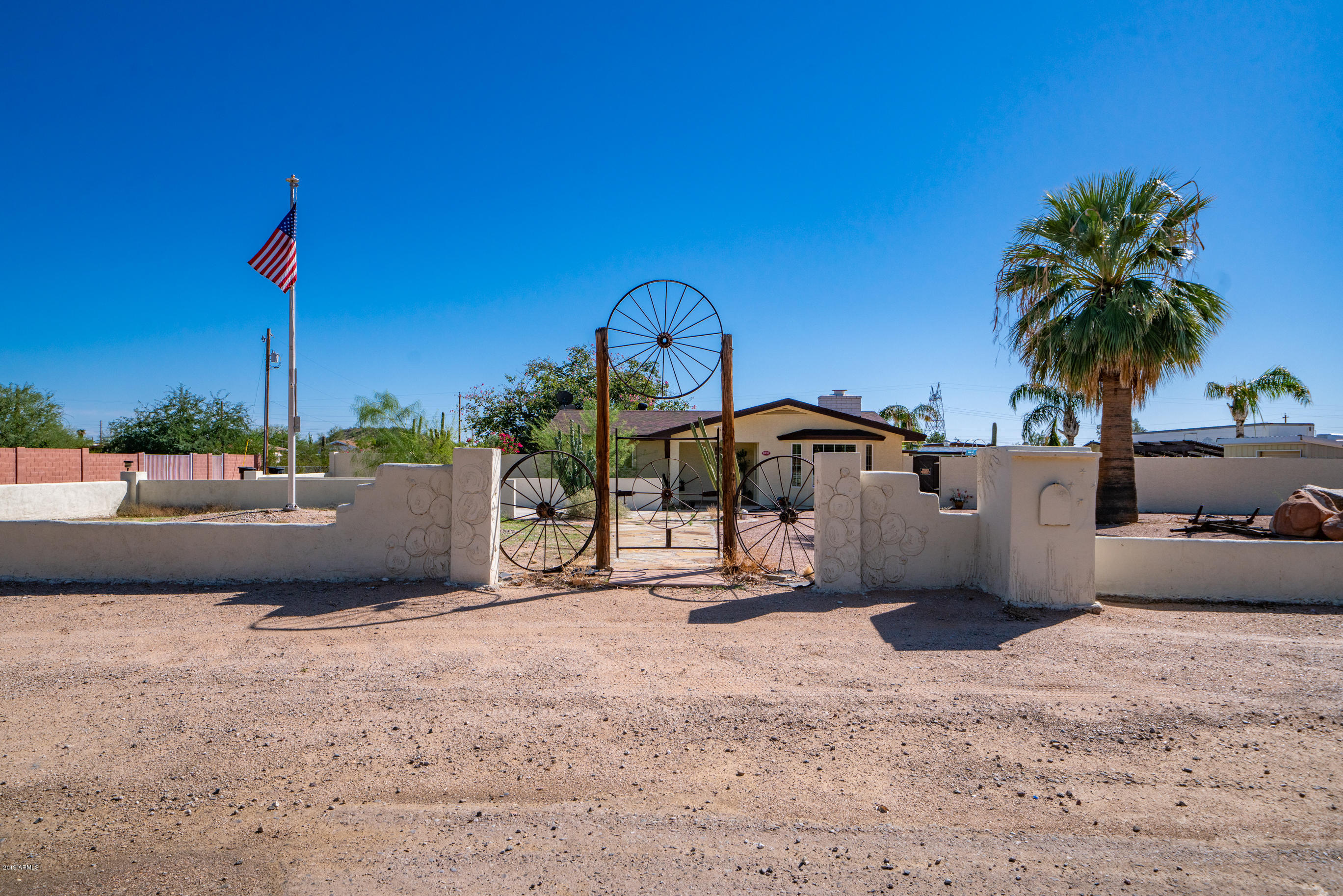 Photo of 8259 E QUARTERLINE Road, Mesa, AZ 85207
