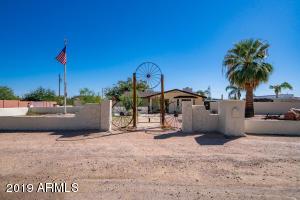 8259 E QUARTERLINE Road, Mesa, AZ 85207