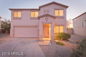 30454 N HONEYSUCKLE Drive, San Tan Valley, AZ 85143
