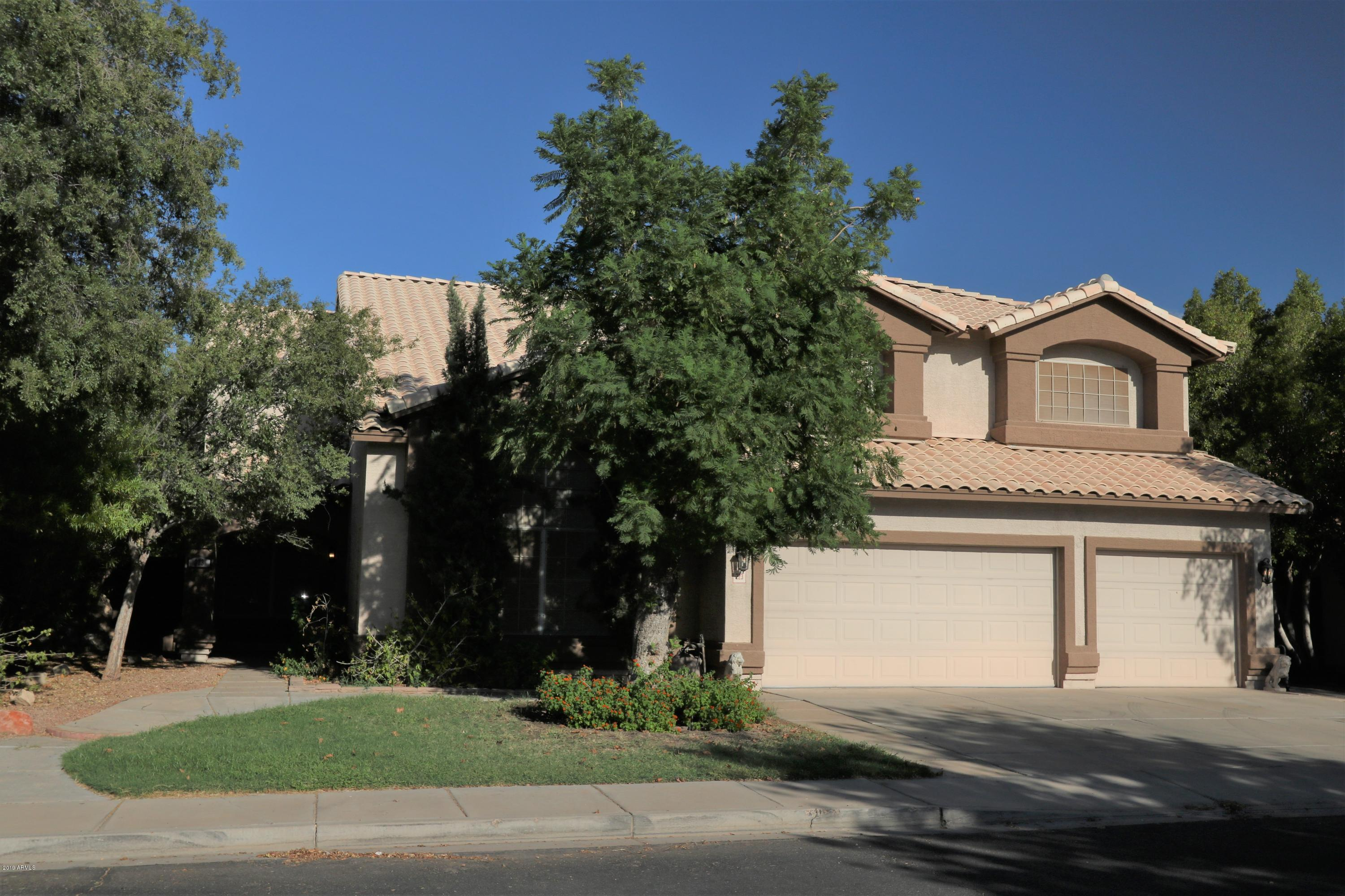 Photo of 223 S SANDSTONE Street, Gilbert, AZ 85296