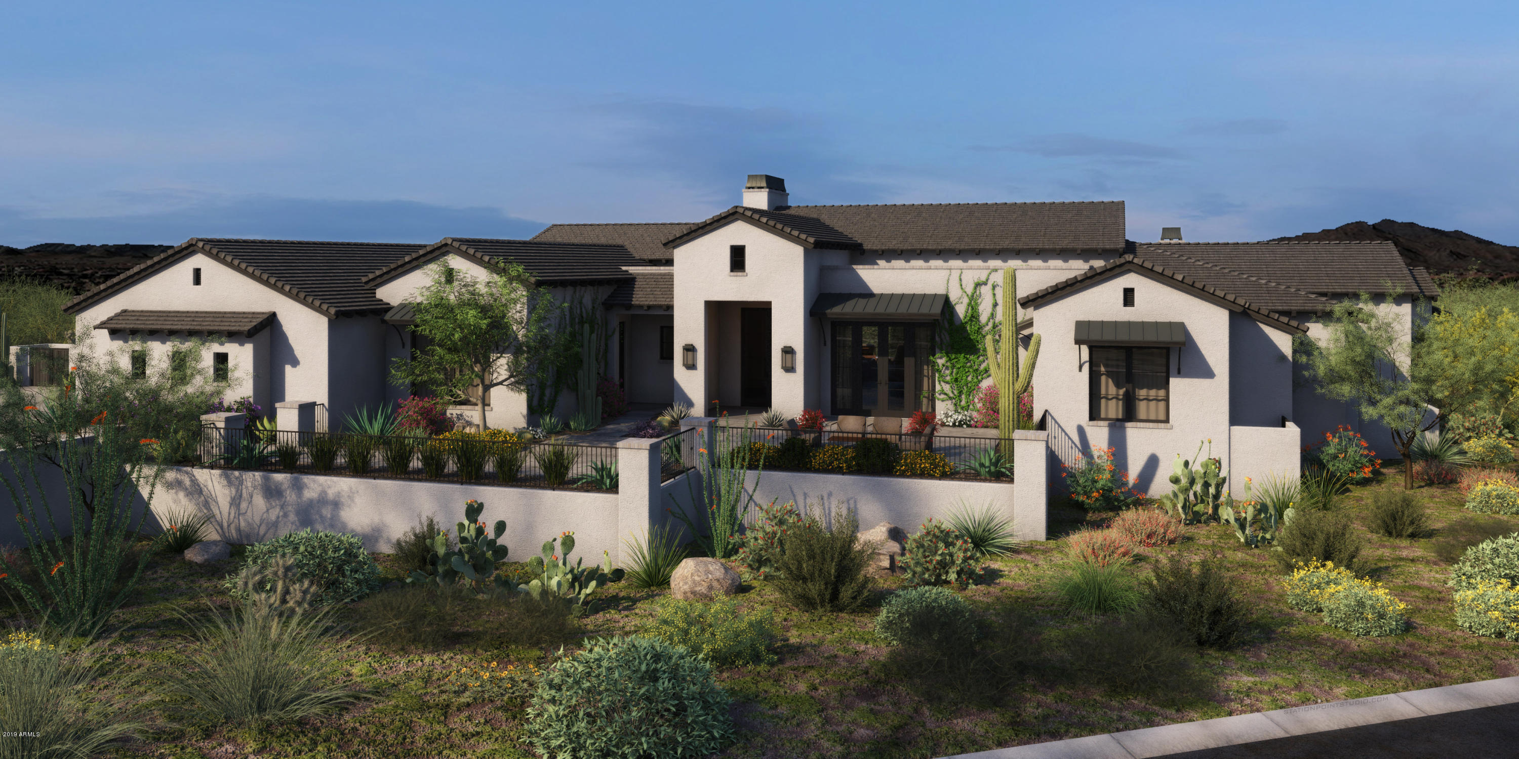Photo of 10053 E Mirabel Club Drive, Scottsdale, AZ 85262