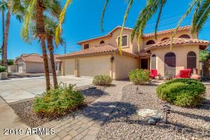 1110 N SAINT ELENA Street, Gilbert, AZ 85234