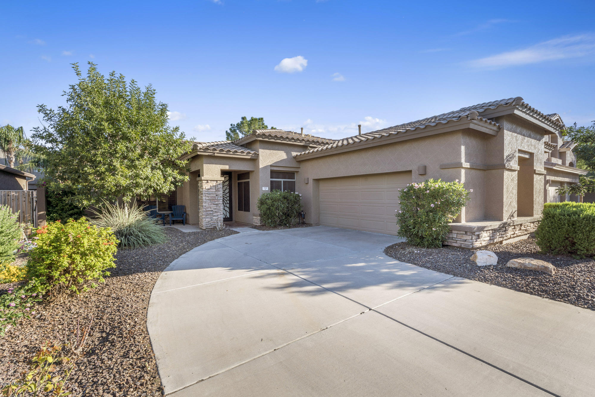 Photo of 712 W JADE Drive, Chandler, AZ 85248