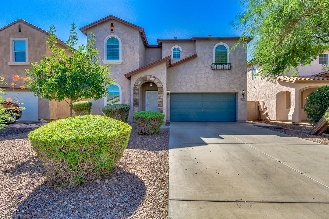 Photo of 4785 E MEADOW LAND Drive, San Tan Valley, AZ 85140