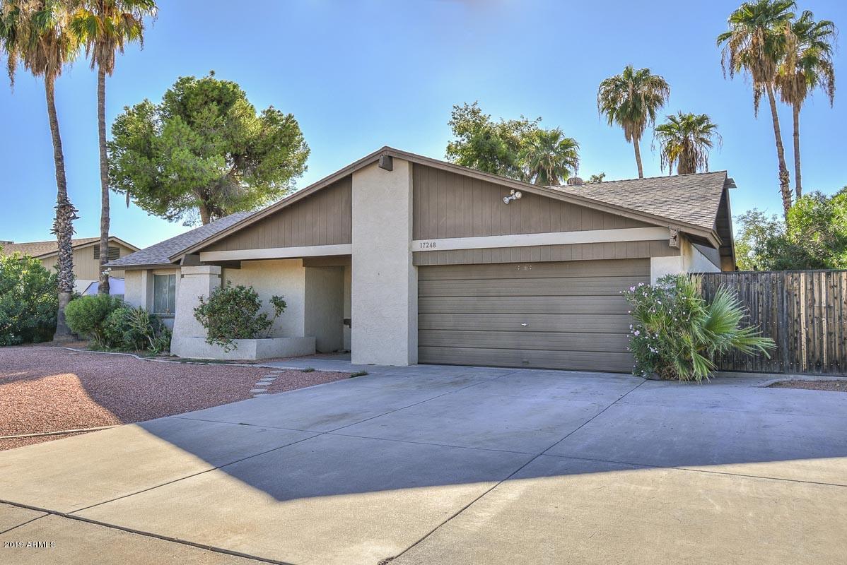 Photo of 17248 N 37TH Avenue, Glendale, AZ 85308