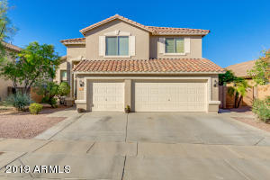 16854 W WEYMOUTH Road, Surprise, AZ 85374