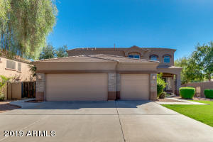 Photo of 967 E SAN TAN Drive, Gilbert, AZ 85296