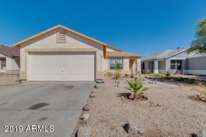 11772 W LARKSPUR Road, El Mirage, AZ 85335
