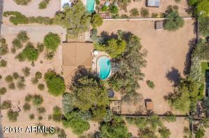 7523 E Berridge Lane, -, Scottsdale, AZ 85250