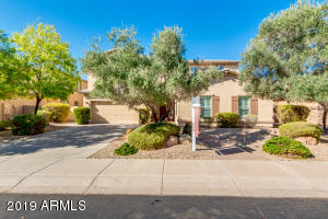 4680 E PEACH TREE Drive, Chandler, AZ 85249