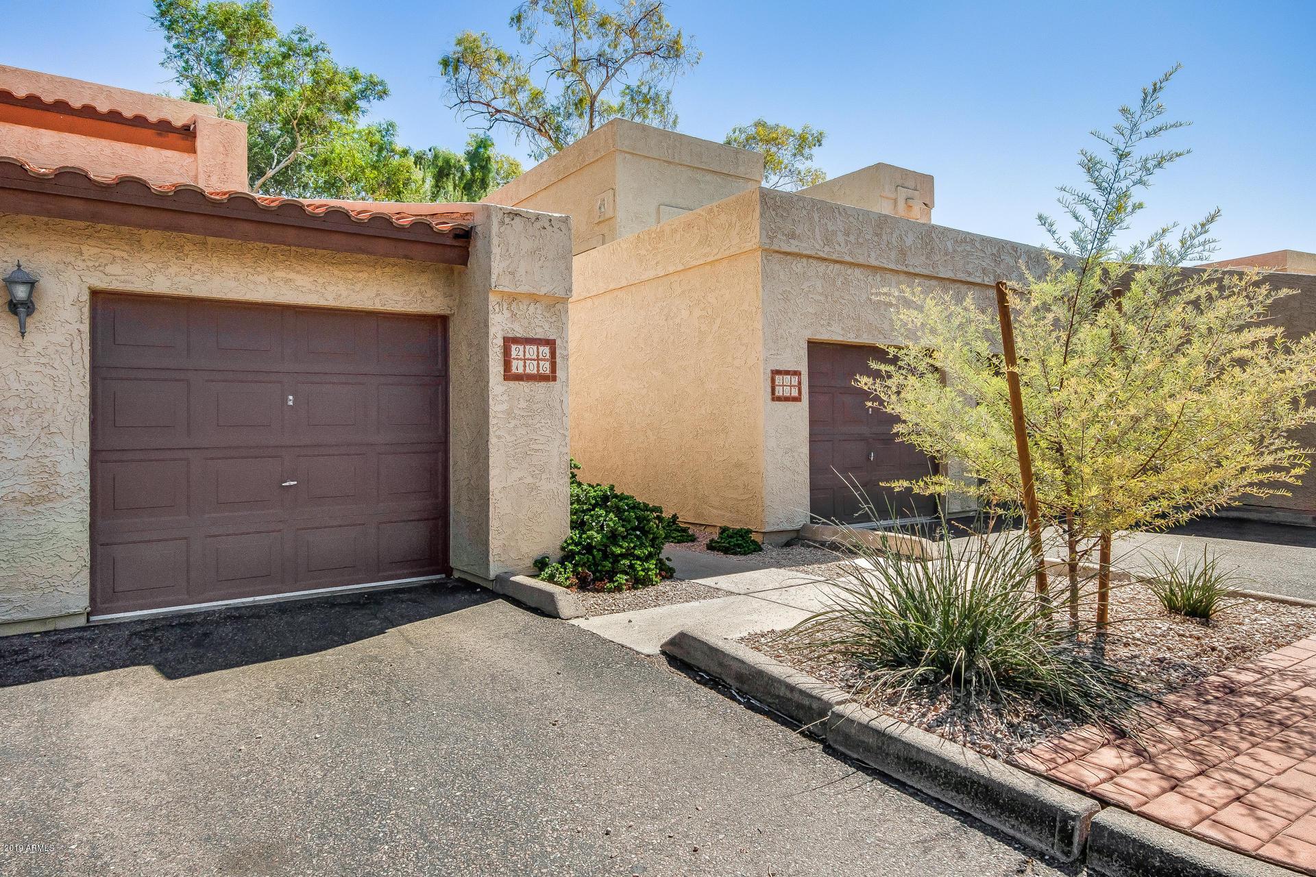 Photo of 8231 N 21ST Drive #E106, Phoenix, AZ 85021