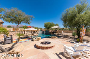 10033 E SLEEPY HOLLOW Trail, Gold Canyon, AZ 85118