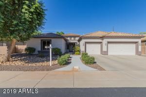 5610 S EUCALYPTUS Place, Chandler, AZ 85249