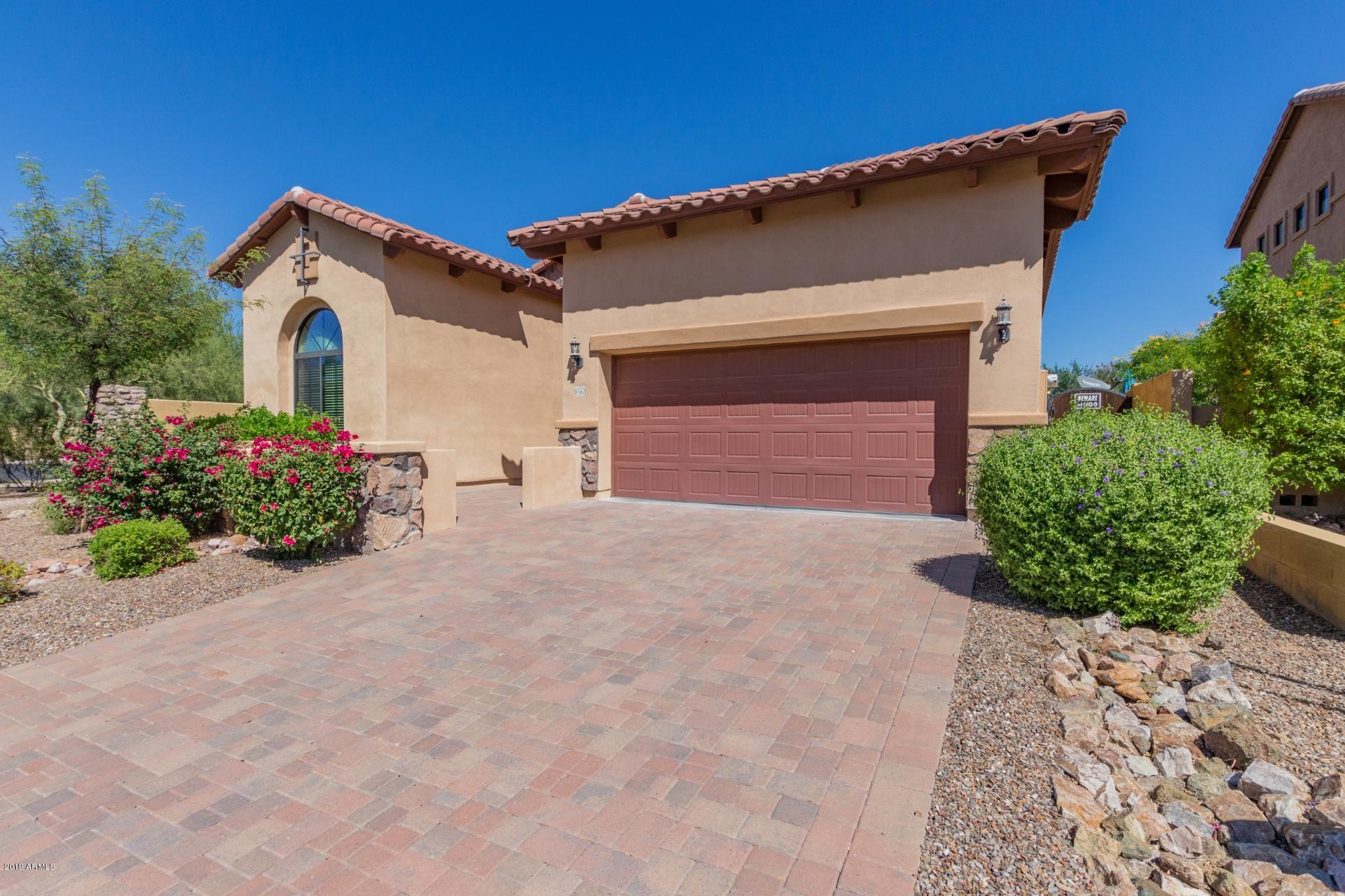 Photo of 8360 E INGRAM Circle, Mesa, AZ 85207