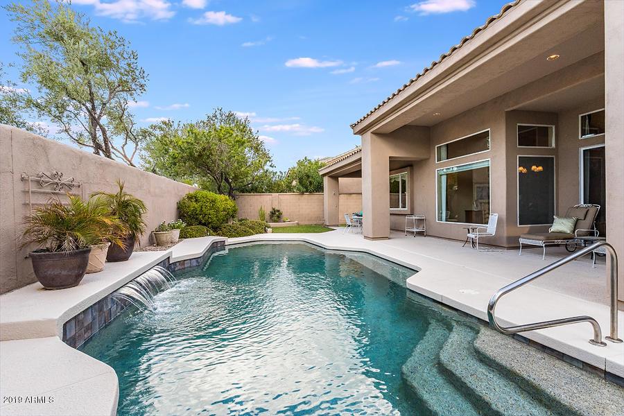 Photo of 11622 E APPALOOSA Place, Scottsdale, AZ 85259