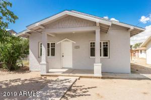232 S WILLOW Street, Florence, AZ 85132