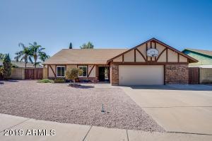 6317 E FAIRFIELD Street, Mesa, AZ 85205